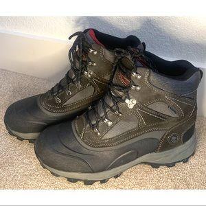 Kodiak Thermolite black waterproof boots size 13